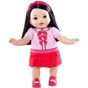 Little Mommy Sweet As Me Asian Doll