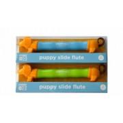 GYMBOREE Puppy Slide Flute Recorder