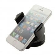 Soporte Universal Duplimax Smartphone Retractil Giro 360 grados