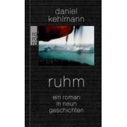 Ruhm by Daniel Kehlmann