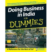 Doing Business in India For Dummies by Ranjini Manian