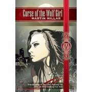 Curse of the Wolf Girl by Martin Millar