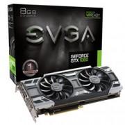 Placa Gráfica EVGA GTX 1080 ACX 3.0 8GB DDR5X 08G-P4-6181-KR