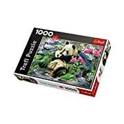 Trefl Puzzle Panda (1000 Pieces)