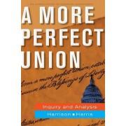 A More Perfect Union by Brigid Harrison