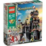 LEGO Kingdoms Redding Uit De Gevangenistoren - 7947