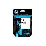 CARTUS HP BLACK NR.15 C6615NE 14ML