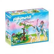Playmobil 5450 kit de figura de juguete para niños - kits de figuras de juguete para niños (Multicolor)