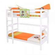 Dečiji krevet na sprat Daniel Beli Africa