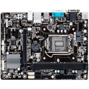 Placa de baza GIGABYTE H81M-D2V, Intel H81, LGA 1150