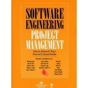 Software Engineering Project Management by Richard H. Thayer