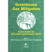 Greenhouse Gas Mitigation by A. Smith