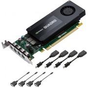 NVIDIA Quadro K1200 for DVI