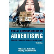 Social Communication in Advertising by William Leiss