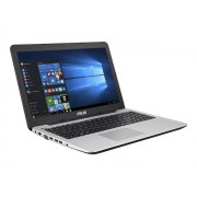 "ASUS X555YA XX189T - 15.6"" A8 A8-7410 2.2 GHz 4 Go RAM 1.128 To SSD"