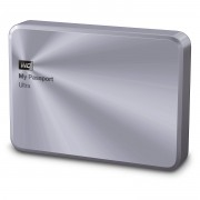 Western Digital WD My Passport Ultra Metal Edition, 2.5', 2TB, USB 3.0