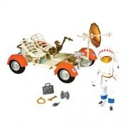 Adventure Planet Space Adventures Vehicle Set 1