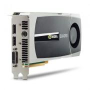 VC, NVIDIA Quadro 5000, 2.5GB GDDR5, 256bit, PCI-E 3.0 (WS096AA)