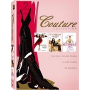 COUTURE COLLECTION Box Set 3 Discs DVD 2009