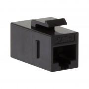LogiLink Professional LogiLink Keystone Verbinder Kat.6, Klasse E, ungeschirmt