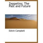 Zeppelins by Edwin Campbell