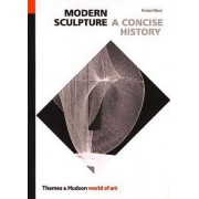 Modern Sculpture Modern Sculpture: A Concise History a Concise History