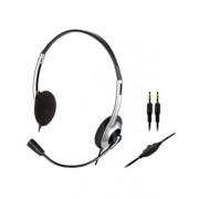 Creative Hs-320 On-Ear Headphone with Mic