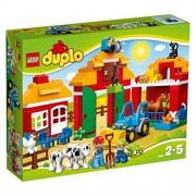 LEGO - La gran granja, multicolor (10525)