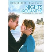 Nights in Rodanthe [Reino Unido] [DVD]
