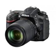 Nikon D7200 18-105 VR