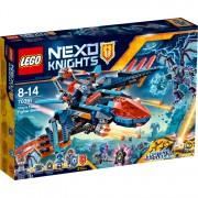 Nexo Knights - Clay's Falcon Gevechtsblaster