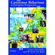 Consumer Behaviour by Gerrit Antonides