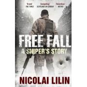 Free Fall by Nicolai Lilin