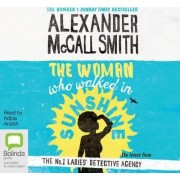 The Woman Who Walked In Sunshine by Adjoa Andoh