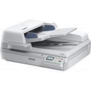 Scanner Epson DS-60000N, A3, Retea