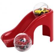 Mac Due Play and Go 500268 - Ferrari Go Go Racing Duo Pack