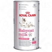 300 g Royal Canin Babycat Milk (3 vershoud zakjes à 100 g)