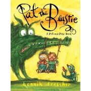 Pat the Beastie by Henrik Drescher