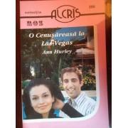 O Cenusareasa La Las Vegas - Ann Hurley