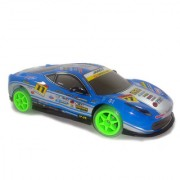Toyzstation Speed Racing Super Race Way(Blue)