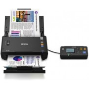 EPSON SCANNER DOCUMENTALE DS-520N USB/ETHERNET (A3 CON FUNZIONE DI STITCHING)