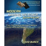 Modern Marine Weather by David Burch