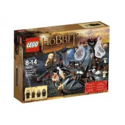 Lego Escape from Mirkwood Hobbit