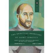 The Spiritual Exercises by St.Ignatius of Loyola