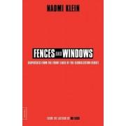 Fences and Windows by Naomi Klein