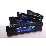 G.Skill 16GB DDR3-2133 CL9 RipjawsZ, F3-17000CL9Q-16GBZH