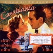 Original Motion Picture Soundtrack - Casablanca (0886976385422) (1 CD)