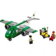 Lego City 60101 Samolot transportowy - BEZPŁATNY ODBIÓR: WROCŁAW!