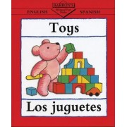 Toys/Los Juguetes by Clare Beaton