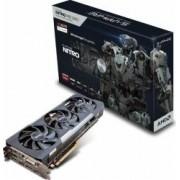 Placa video Sapphire Radeon R9 390 NITRO OC 8GB DDR5 512Bit Metal BackPlate